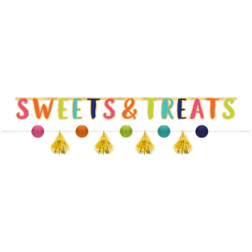Candy Themed Birthday Party Party Supplies Canada Open A