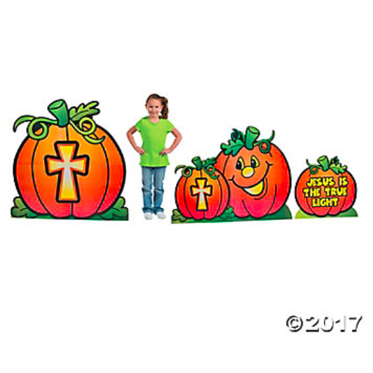 Religious Halloween Toys & Crafts Party Supplies Canada ...