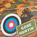 Hunting Theme Party Supplies