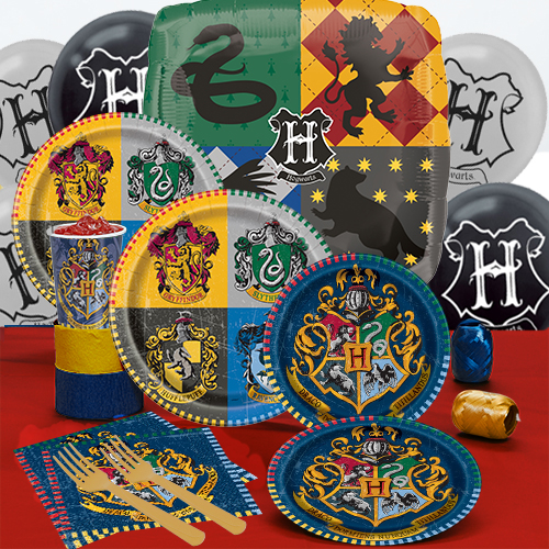 Harry Potter Birthday Party Supplies Party Supplies Canada - Open A