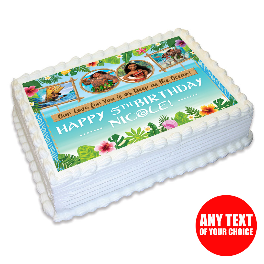 Surf Board Beach Party Candles Set of 5 Birthday Party Palm Tree Tropical Birthday Candles Hibiscus Cup Cake Luau Moana Party Girl