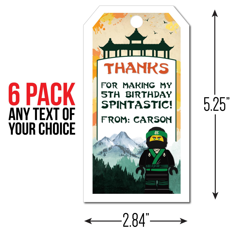Lego Ninjago Birthday Party Supplies Party Supplies Canada - Open A