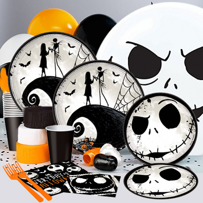 Nightmare Before Christmas Party Supplies Party Supplies Canada