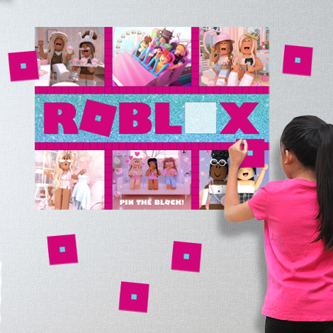 Roblox Birthday Party Supplies Party Supplies Canada - Open