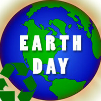 Earth Day Decorations & Toys