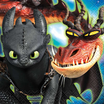 How To Train Your Dragon 3 Party Supplies Party Supplies Canada