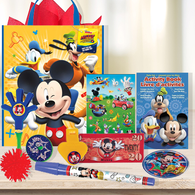 3fa325723518c Mickey Mouse Birthday Party Supplies Party Supplies Canada - Open A ...