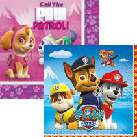 Paw Patrol Birthday Party Supplies
