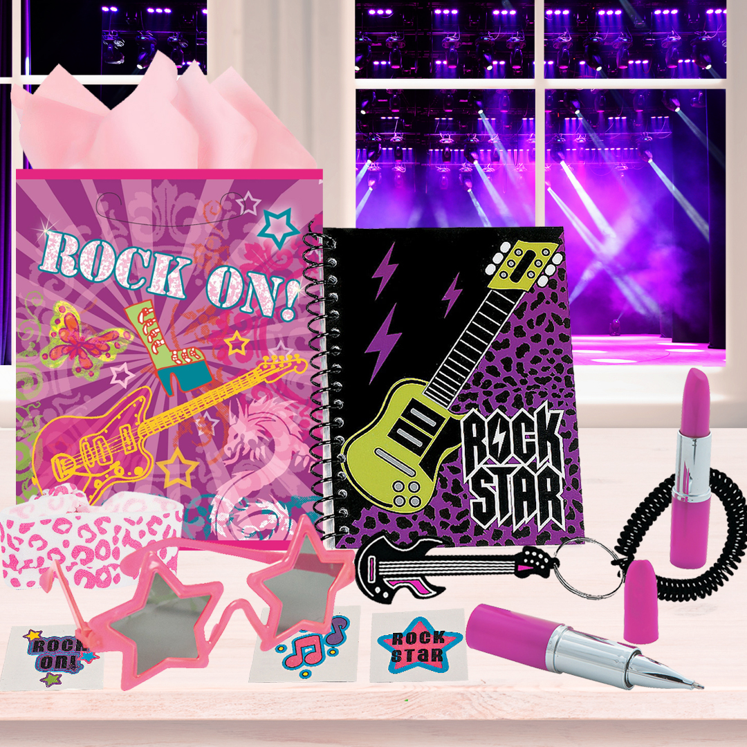 "GUITAR 43/"" SUPER SHAPE FOIL BALLOON PARTY DECORATION ROCK N ROLL DISCO MUSIC"