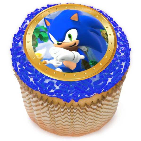 Sonic Birthday Party Supplies Party Supplies Canada Open A Party