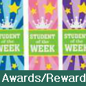 Teaching Student Awards and Incentives