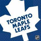 Toronto Maple Leafs Party Supplies