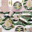 Pineapple Bridal Shower Party Supplies
