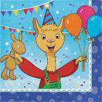Llama Llama Birthday Party Supplies