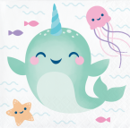 Narwhal Party Supplies