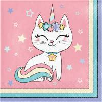 Caticorn Party Supplies