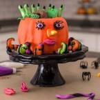 Halloween Cupcakes, Cake and Food Decor