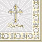 Baptism & Christening Party Supplies
