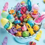 Easter Egg Fillers - Candy and Toys