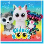Beanie Boos Birthday Party Supplies