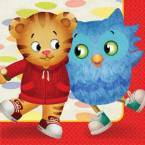 Daniel Tiger Birthday Party Supplies