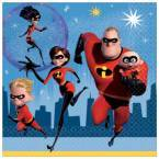 Incredibles 2 Birthday Party Supplies