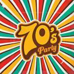 1970's (Seventies) Decor & Party Supply