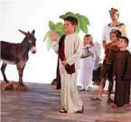 Religious Easter Pageant Supplies