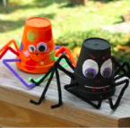 Halloween Crafts for Kids