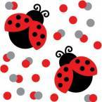 Ladybug Birthday Party Supplies