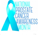 Prostate Cancer Awareness Products