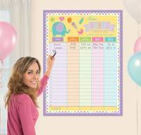 *Baby Shower Games & Photo Props