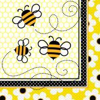 Bee 1st Birthday Party Supplies