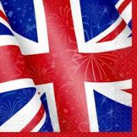 British Decorations & Party Supplies
