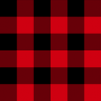 Buffalo Plaid Decor & Party Supplies