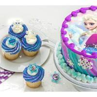 ALL Cake and Cupcake Decorations