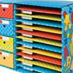 Classroom Storage Supplies