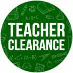 *Teaching Supplies Clearance