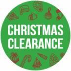 Christmas Clearance & Sale
