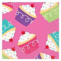 CupCake Birthday Party Supplies