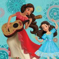 Elena of Avalor Birthday Party Supplies