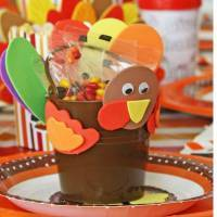 Fall and Thanksgiving Craft Kits for Kids