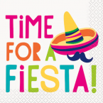 Fiesta/Cinco De Mayo Party Supplies