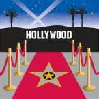 Hollywood, Movie & Oscar Party Supplies