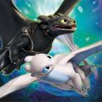 How To Train Your Dragon 3 Party Supplies