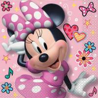 Minnie Mouse Birthday Party Supplies