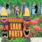 Luau Hawaiian Party Supplies - EVERYTHING