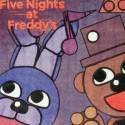 Five Nights at Freddy's Party Supplies