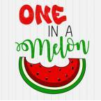 One in Melon Birthday Party Supplies