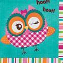 Owl Birthday Party Supplies